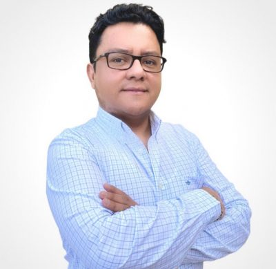 Sergio Santander