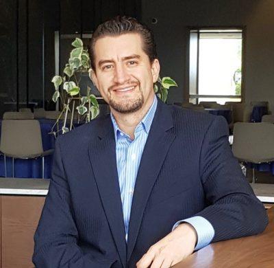 Rubén Romo